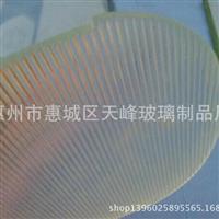 加工条纹灯饰玻璃 小灯芯灯饰玻璃 异形灯饰玻璃 钢化玻璃加工,惠州市惠城天峰玻璃制品厂,玻璃制品,发货区:广东,有效期至:2019-09-15, 最小起订:1,产品型号: