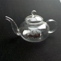 供应玻璃制品,玻璃茶壶