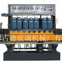 上海卧式单边直线玻璃磨边机