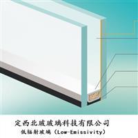 供應LOW-E中空玻璃解說