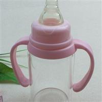 海成玻璃耐高溫奶瓶