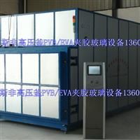 云南PVB夹胶玻璃炉