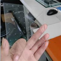 电子玻璃打孔