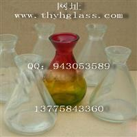 開發定制玻璃香薰瓶