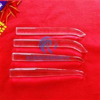 石英玻璃棒 光导棒 弯型光导棒