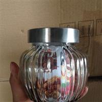 500ml密封玻璃储物罐