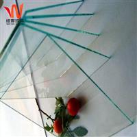 供应长红4.5mm浮法原片玻璃