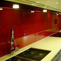 东莞地区玻璃背板供应价格