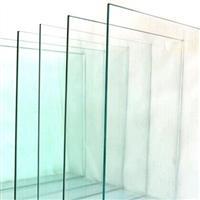 沙河铭卓浮法原片玻璃供货