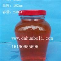 240ml麻辣醬玻璃瓶