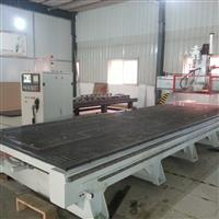 铝蜂窝板加工设备 铝板 铝材加工中心 铝蜂窝板