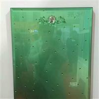 橱柜 洁具艺术玻璃原片成批出售