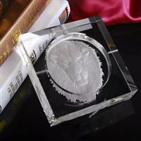 水晶煙灰缸成批出售 定制水晶