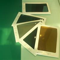 郑州裕丰供应河南热反射镀膜玻璃