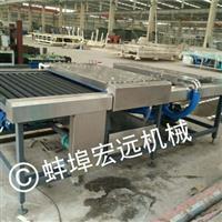 安徽蚌埠玻璃清洗机,蚌埠市宏远机械设备有限公司,玻璃生产设备,发货区:安徽 蚌埠 蚌埠市,有效期至:2020-02-16, 最小起订:1,产品型号: