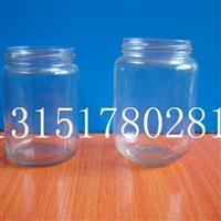 玻璃瓶480ml黄桃罐头瓶