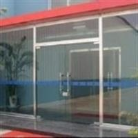 东城区安定门安装防火玻璃门