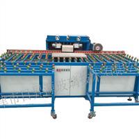L-03双磨头磨边机,天津市鼎安达玻璃有限公司,机械配件及工具,发货区:天津,有效期至:2021-06-15, 最小起订:1,产品型号: