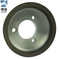 博海双边机树脂轮,东莞市博海玻璃磨具有限公司,机械配件及工具,发货区:广东 东莞 东莞市,有效期至:2020-04-28, 最小起订:1,产品型号: