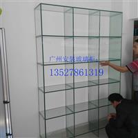 广州玻璃柜定制安装