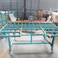 万向轮除膜机,天津市鼎安达玻璃有限公司,玻璃生产设备,发货区:天津,有效期至:2021-06-12, 最小起订:1,产品型号: