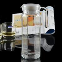 耐热冷水壶玻璃凉水壶大容量