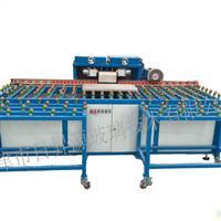 X-02双磨头磨边机,天津市鼎安达玻璃有限公司,玻璃生产设备,发货区:天津,有效期至:2017-11-01, 最小起订:1,产品型号: