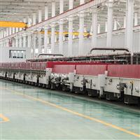 供應鍍膜生產線
