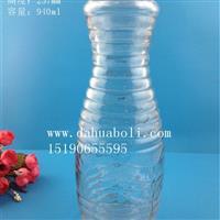940ml出口牛奶玻璃瓶