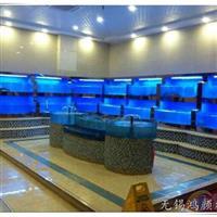 上海海鮮池定做