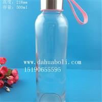 徐州500ml玻璃水杯價格