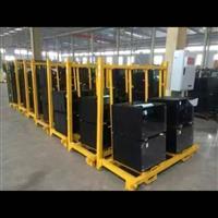 生产供应玻璃周转架 L架