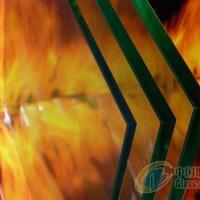 成都龙泰印精工防火玻璃