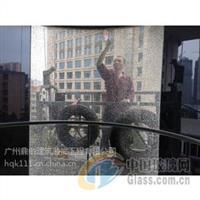 广州高空家庭钢化玻璃拆除更换