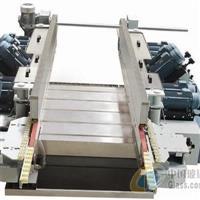 500型全自动玻璃划圆切割机