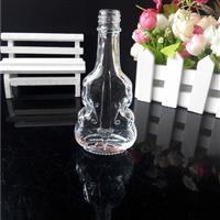 小提琴晶白料手工糖果瓶,徐州全业玻璃制品有限公司,玻璃制品,发货区:江苏 徐州 徐州市,有效期至:2020-02-09, 最小起订:1000,产品型号: