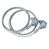供应铠装热电阻价格WZPK-238