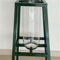上海玻璃仪器玻璃层析柱