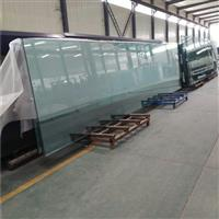 干法夾膠玻璃在河南宏達有生產