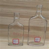 生产125ml玻璃劲酒瓶