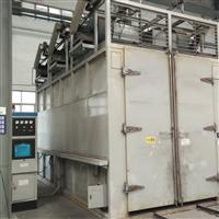 转钢化玻璃均质炉JZ2550
