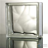 空心玻璃砖 云雾纹