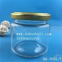 徐州生產150ml果醬玻璃瓶