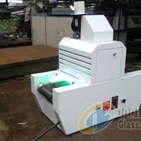 小型台式玻璃光固机 UV机