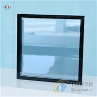供應雙銀LOW-E中空玻璃