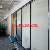 香港铝合金成品玻璃隔断