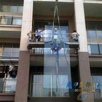 高层幕墙玻璃定制施工