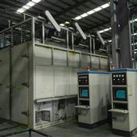 新到汉东产2500x6米均质炉一台