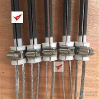 硅碳棒发热管|螺纹硅碳管