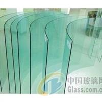 钢化玻璃多少钱一平方   什么是弯钢玻璃